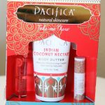 Pacifica Take Me There Indian Coconut Nectar Gift Set