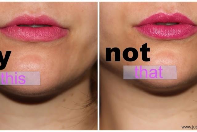 Lip Makeup Tutorial Natural - Makeup Vidalondon