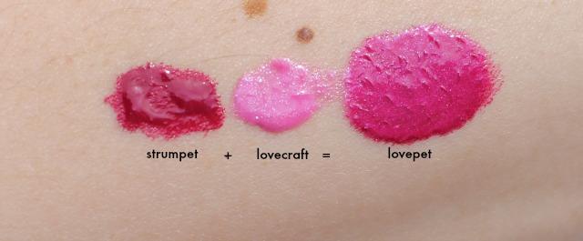 strumpet and lovecraft occ lip tars