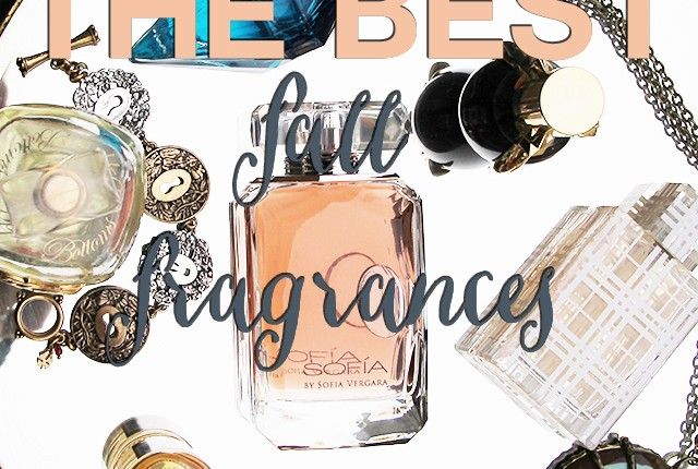 the best fall fragrances