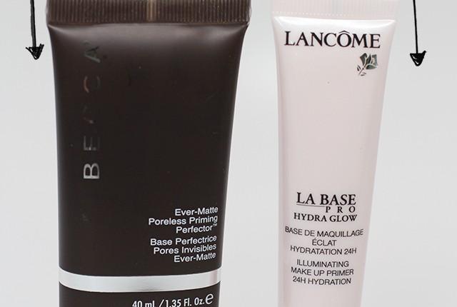 primer for oily or dry skin