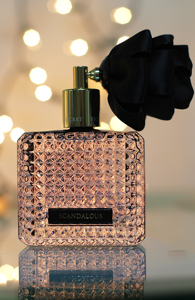 Victoria S Secret Scandalous Perfume Justina S Gems