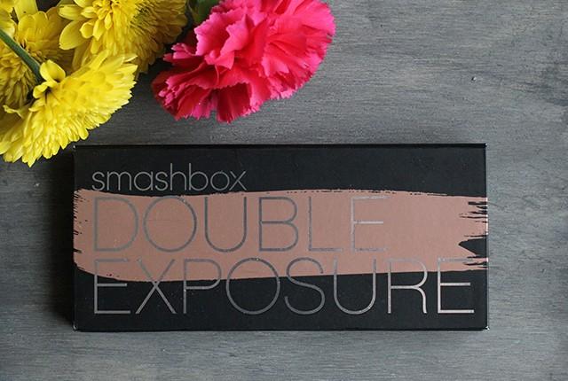 smashbox double exposure palette 2