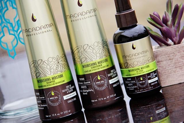 macadamia pro products