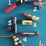 5 Orange Lipsticks to Try