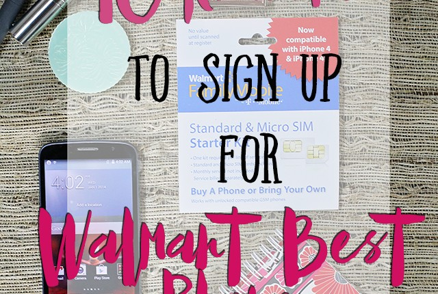 10 reasons to sign up for walmart best plans