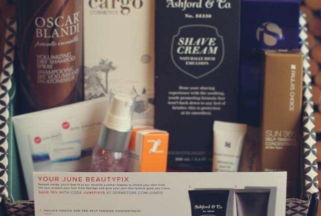 beautyfix box by dermstore