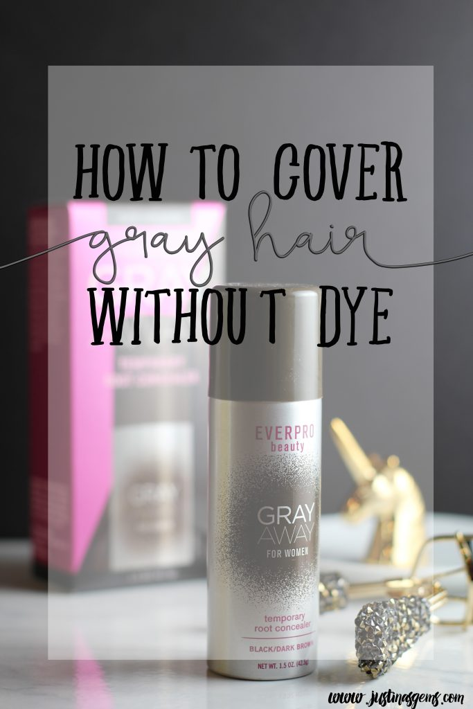 Does Henna Cover Gray Hair: How To Hide Gray Roots Without Hair Dye