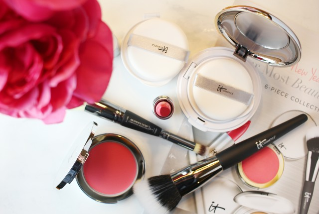 It Cosmetics New Year, Your Most Beautiful You QVC 2