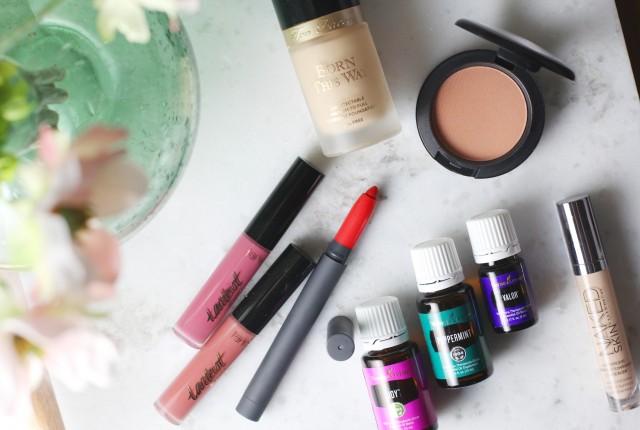 january 2016 beauty buys