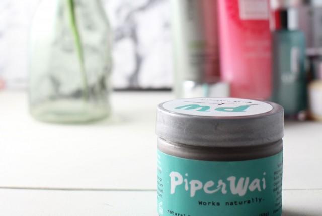 Best Natural Deodorant- PiperWai