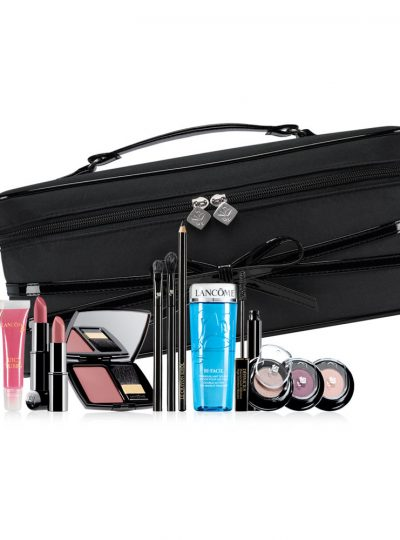 Lancome's Holiday Makeup Sets