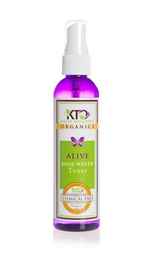 Kelly Teegarden Organics