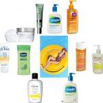 Inexpensive Summer Skin Care- Head to Toe!