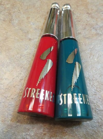 Streekers- Hot Colors For Cool Hair