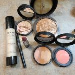 My Naturally Glowing Look With Laura Geller Products!