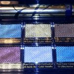 Estee Lauder Pure Gelee Eyeshadow Swatches
