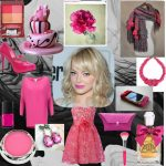 Pantone Fall Color Report 2012- Pink Flambe