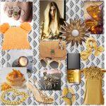 Pantone Fall Color Report 2012- Honey Gold