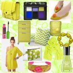 Pantone Fall Color Report 2012- Bright Chartreuse