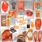 Pantone Fall Color Report 2012- Tangerine Tango