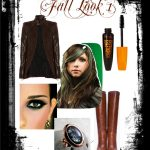 Rimmel Challenge 8- Get Ready for Fall Fashion