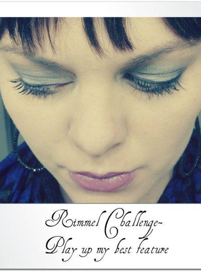 Rimmel Challenge September!