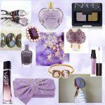 Pantone Fashion Color Report Fall 2012- Rhapsody