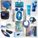 Pantone Color Report Fall 2012- Olympian Blue