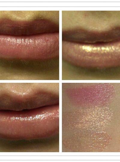 Fall Lip Loves