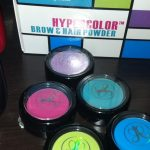 Anastasia Hypercolor Brow & Hair Powder
