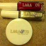 Laqa & Co Review and Giveaway!