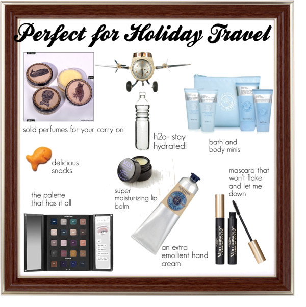 Perfect for Holiday Travel