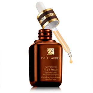 Estée Lauder Advanced Night Repair vs. Reviva Labs Hyaluronic Acid