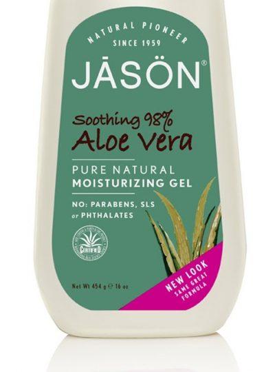 Jason Aloe Vera 98%