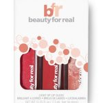 Beauty For Real's 100 Lipgloss Giveaway!