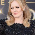 Adele's Oscar's Look