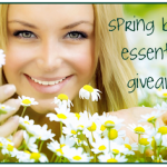 Spring Essentials Multi Blogger Giveaway 3/21-44
