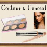 Contour & Conceal- My Two Favorite Ways