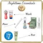 Nighttime Essentials & Giveaway