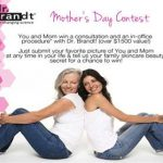 Mother's Day with Dr. Brandt- Enter to Win!