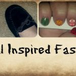 Tribal Inspired Fashion & Nails