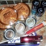 Summer 2013 Limited Edition Maybelline Products