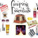 Adventures in Camping With a Baby- Essential Items to Bring