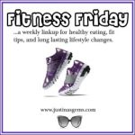 Fitness Friday- Making Changes