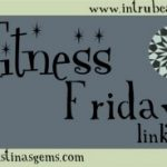 Fitness Friday- Progress