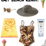 Get Beach Ready with Shannon