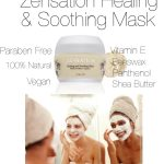 Zensation Healing & Soothing Mask Review