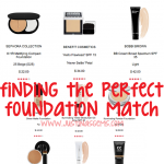 Finding Your Perfect Foundation Match- Sephora + Pantone Color IQ
