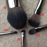 Make Up For Ever Brush Review